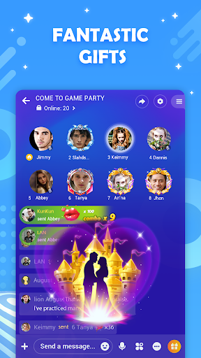 HAGO - Play With New Friends 3.7.5 screenshots 5
