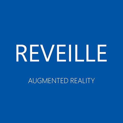 Microsoft Reveille Icon