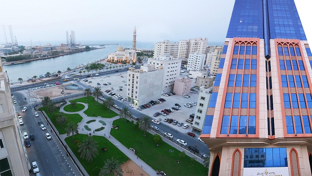 Al Hamra Hotel Sharjah Hotel