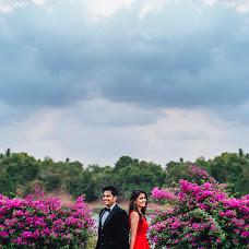Wedding photographer Dream in Focus (Dreaminfocus). Photo of 14.06.2018