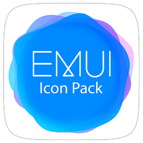 Emui - Icon Pack 2.1.1
