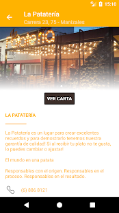 La Patatería - náhled