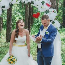 Wedding photographer Vesta Guseletova (vesta). Photo of 04.11.2015