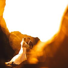 Wedding photographer Quoc Trananh (trananhquoc). Photo of 05.05.2018