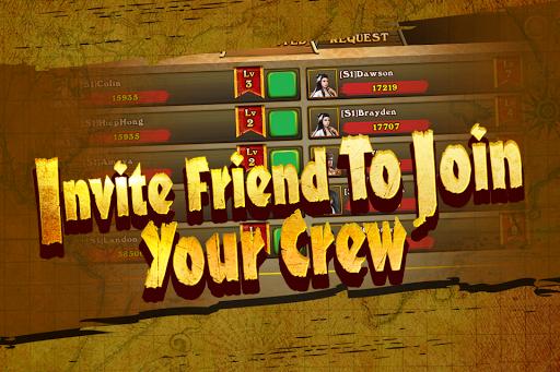 Mobile Pirates - War of Legends 7.0.3034 Screenshots 3