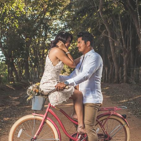 Fotógrafo de bodas Jair Rivera (dixcine). Foto del 14.02.2017