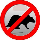 Mouse repellent sound icon