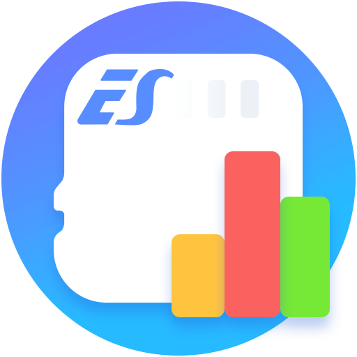 ES Disk Analyzer - Storage Space file APK for Gaming PC/PS3/PS4 Smart TV