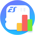 ES Disk Analyzer - Storage Space icon