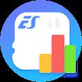 ES Disk Analyzer - Storage Space