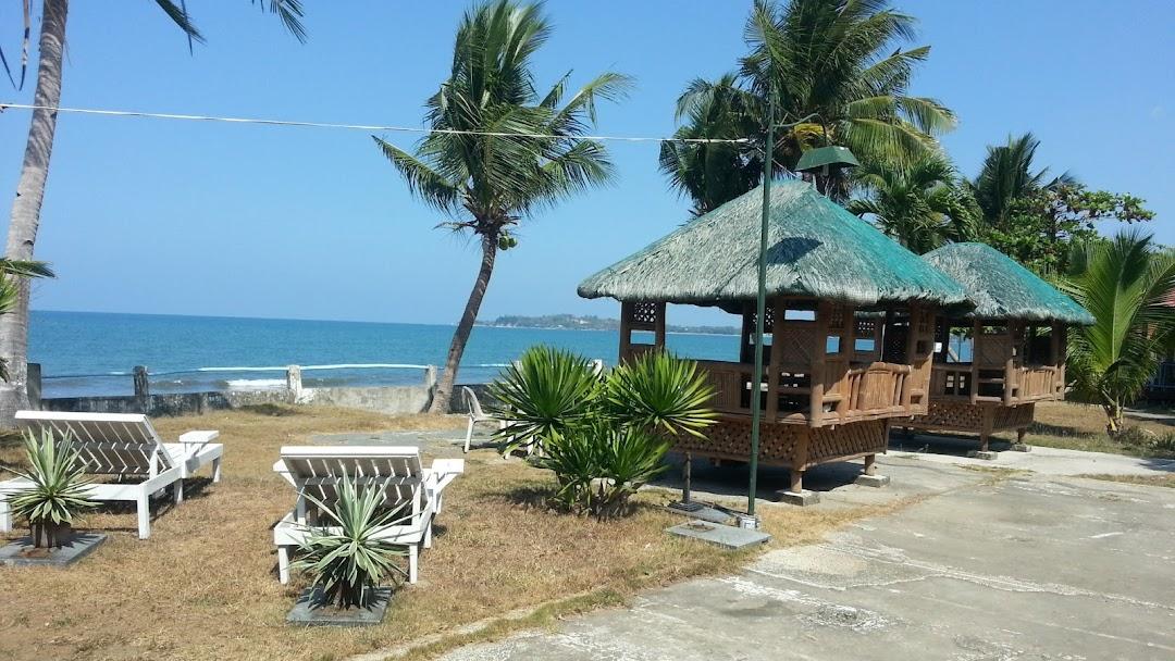 Beach Resort In Bauang La Union