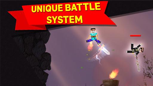 Ragdoll Fighter screenshots 6