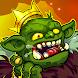 Dungelot Shattered Lands - Androidアプリ