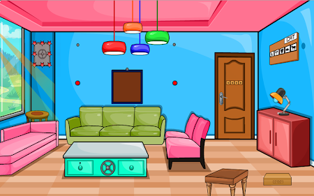 Escape Games-Modish Room 18.0.6 screenshot 1085455