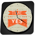 Clock Widget for Android icon