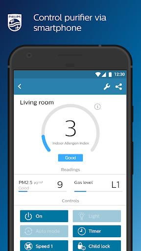 Clean Home + 1.0.2 screenshots 4