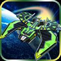Galaxy Spaceship Shooter icon