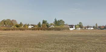 Terrain à bâtir 983 m2