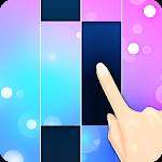 Piano White Go! - Magic World on Music Tiles 1.57