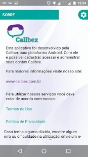 Callbex - Call by Expression- screenshot thumbnail