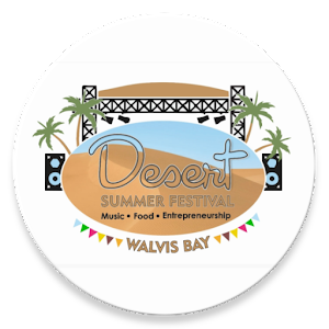Desert  Festival Namibia (Walvis Bay) Online PC (Windows / MAC)