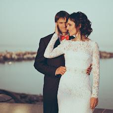 Wedding photographer Veniamin Mikhalinchuk (myhalinchuk). Photo of 21.04.2018