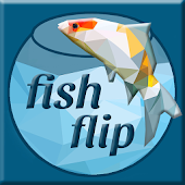 Jump Fish: play flipping