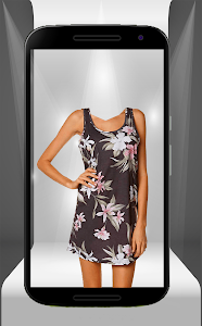 Collage Dress Photo Montage v4.11.8