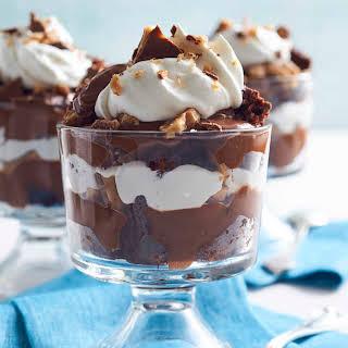 Trifle Pudding Alcohol Recipes.