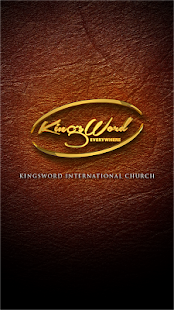 KingsWord Ministries Int'l- screenshot thumbnail