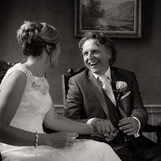 Wedding photographer Arvid de Windt (arvenmayk). Photo of 17.05.2016