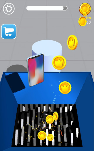 Will It Shred? Satisfying ASMR Shredding Game screenshot 21