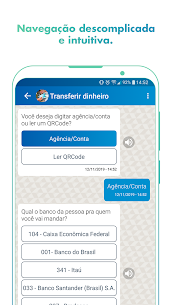 CAIXA Tem For Android 1.28.1 4