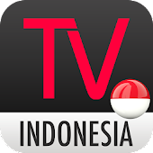 Indonesia Live TV Guide