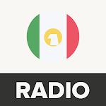 Radio Mexico Free: FM Radio, Live Radio icon