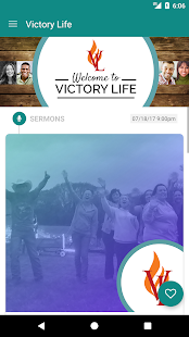 Victory Life- screenshot thumbnail