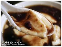 小南門傳統美食豆花