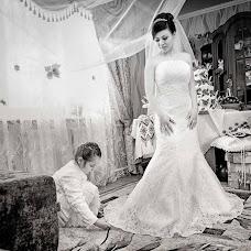 Wedding photographer Oleg Koval (KovalOstrog). Photo of 24.06.2013