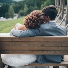 Wedding photographer Konstantin Kladov (Kladov). Photo of 22.08.2016
