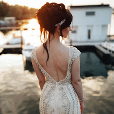 Wedding photographer Maksim Ivanchenko (rssmaxim). Photo of 12.02.2018
