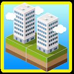 2048 Metropolis Icon