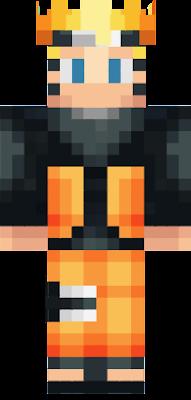 Naruto Nova Skin