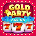 Gold Party Casino : Free Slot Machine Games icon