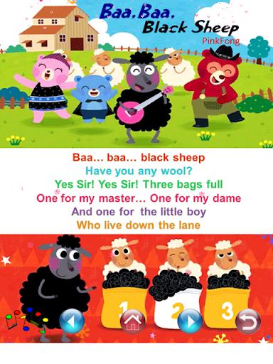 Kids Songs - Best Nursery Rhymes Free App 1.0.0 screenshots 10