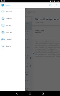 Barclays Live- screenshot thumbnail