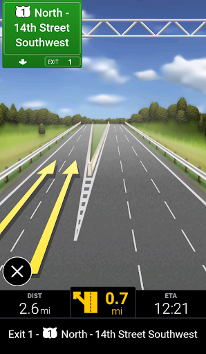 CoPilot GPS - Navigation Apk apps 15