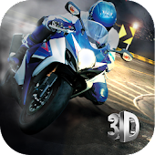 Speed Traffic Moto GP 3D