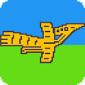 Lacy Funny Bird Game icon
