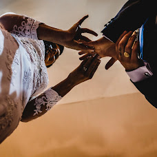 Hochzeitsfotograf José maría Jáuregui (jauregui). Foto vom 14.12.2017