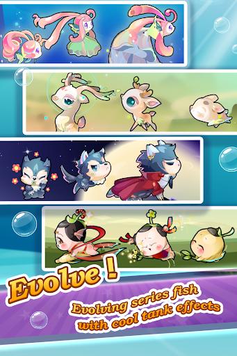 Happy Fish 8.2.20 screenshots 4
